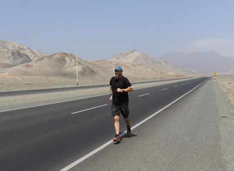 Artacama Wüste