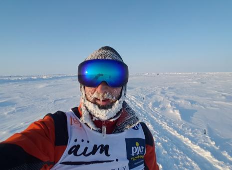 Nordpolmarathon