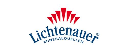 Logo Lichtenauer Mineralquellen