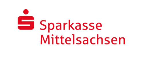 Sponsor-Sparkasse Mittelsachsen