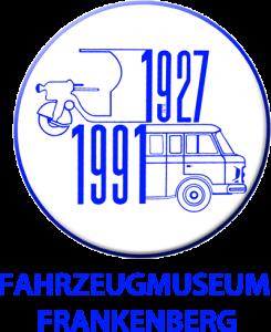Logo Fahrzeugmuseum Frankenberg