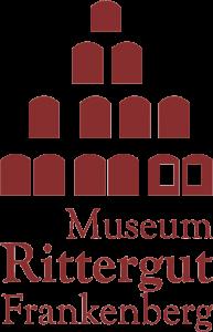 Logo Museum Rittergut Frankenberg
